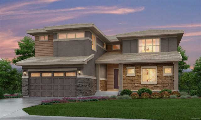 16346 Ute Peak Way, Broomfield, CO 80023 (#7823560) :: The Dixon Group