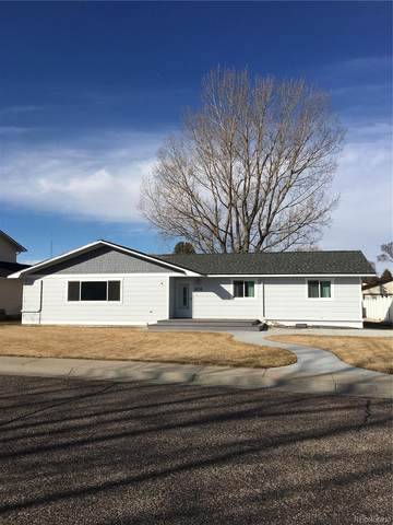 915 Jackson Street, Wray, CO 80758 (#7823710) :: Re/Max Structure