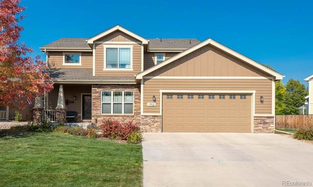 1702 Rolling Gate Road, Fort Collins, CO 80526 (#7823830) :: The DeGrood Team
