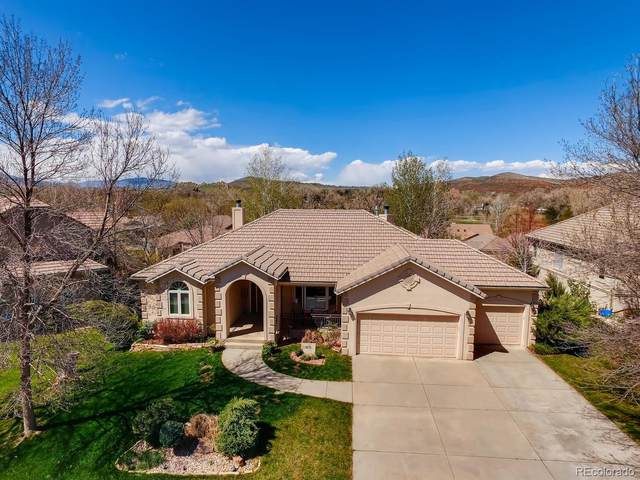 5275 Cedar Valley Drive, Loveland, CO 80537 (#7823981) :: Re/Max Structure