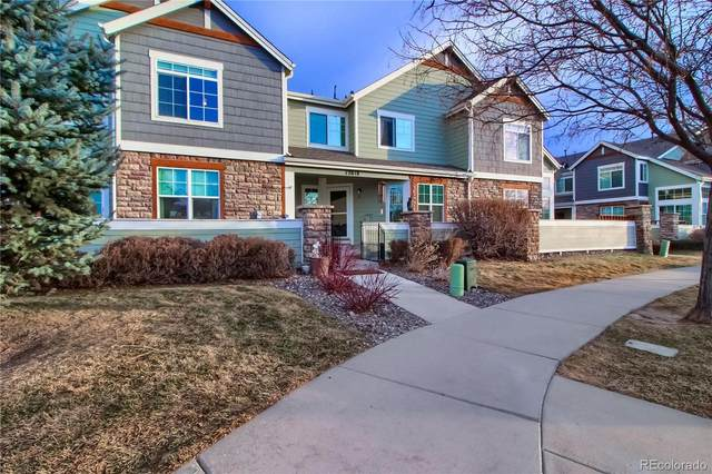 12818 Jasmine Street #E, Thornton, CO 80602 (MLS #7824007) :: 8z Real Estate