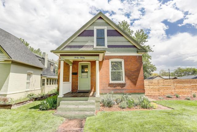 4030 Zuni Street, Denver, CO 80211 (#7824332) :: The Pete Cook Home Group