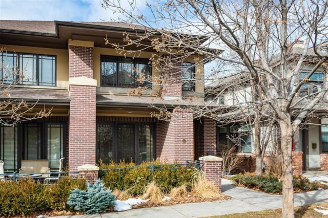 31 Garfield Street, Denver, CO 80206 (#7824463) :: James Crocker Team