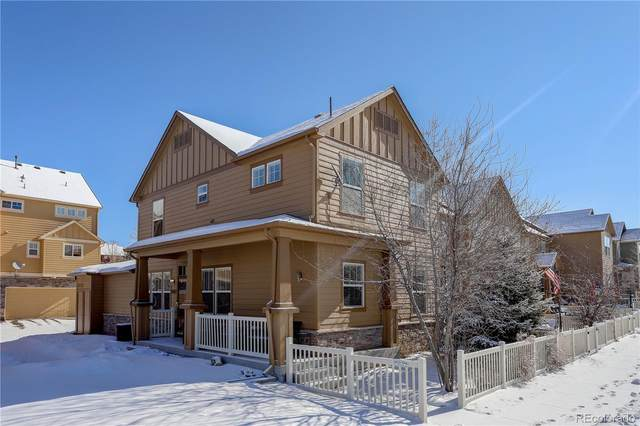 3687 Pecos Trail, Castle Rock, CO 80109 (#7824495) :: HomeSmart Realty Group