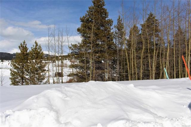 142 Brooklyn Circle, Leadville, CO 80461 (#7824576) :: The Heyl Group at Keller Williams