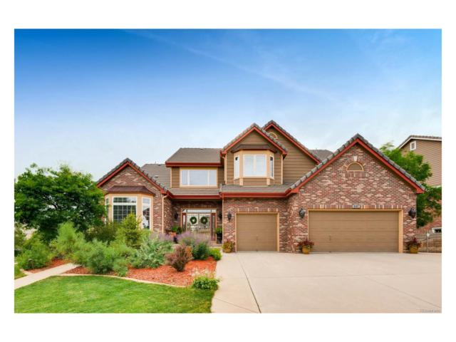 6197 S Fundy Way, Aurora, CO 80016 (MLS #7824764) :: 8z Real Estate