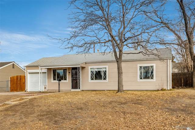 3080 S Grape Way, Denver, CO 80222 (#7824772) :: Realty ONE Group Five Star