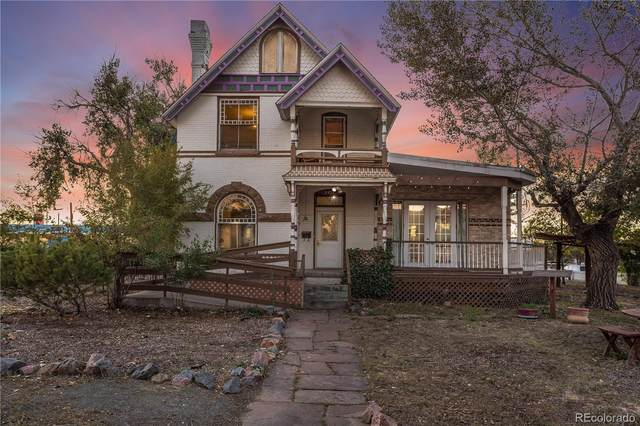3435 Albion Street, Denver, CO 80207 (#7825393) :: Compass Colorado Realty