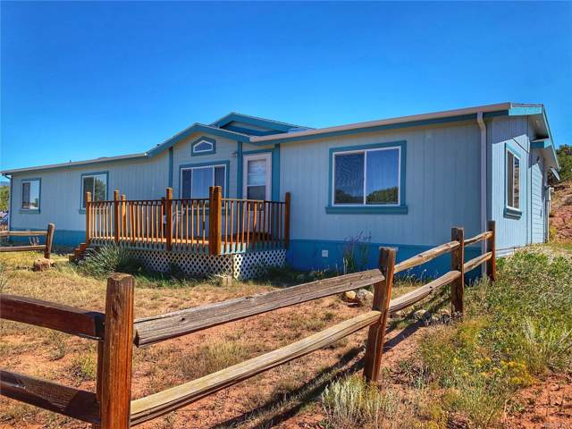 1114 County Road 634, Gardner, CO 81040 (#7826039) :: Bring Home Denver with Keller Williams Downtown Realty LLC
