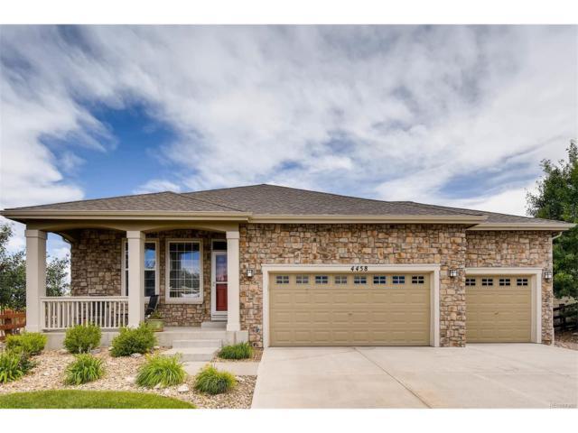 4458 Eagle River Run, Broomfield, CO 80023 (MLS #7826115) :: 8z Real Estate