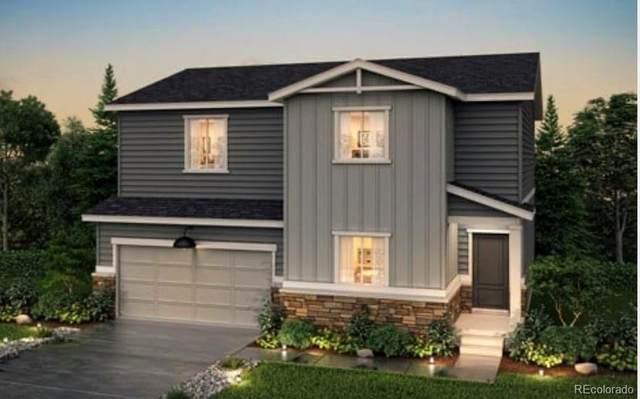 42765 Ivydel Street, Elizabeth, CO 80107 (#7826240) :: The Colorado Foothills Team | Berkshire Hathaway Elevated Living Real Estate