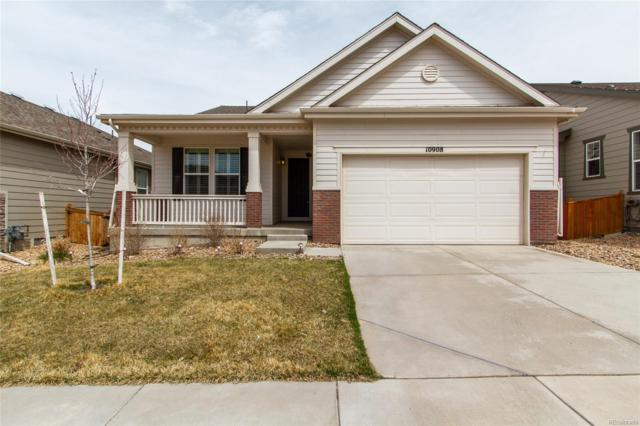 10908 Unity Lane, Commerce City, CO 80022 (#7826846) :: Compass Colorado Realty
