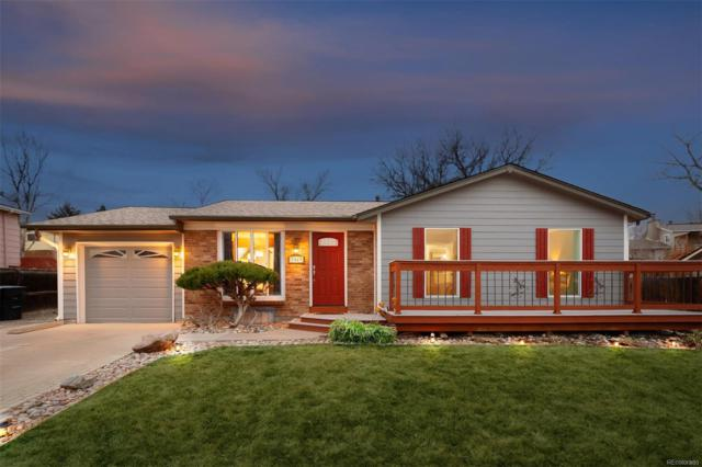 2563 E 98th Place, Thornton, CO 80229 (MLS #7826876) :: 8z Real Estate