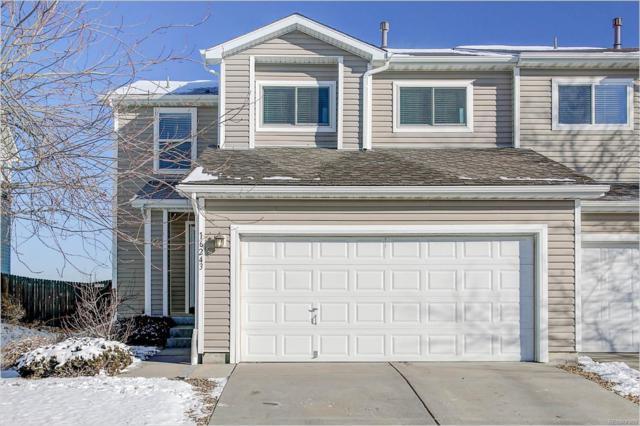 16243 E Otero Avenue, Englewood, CO 80112 (#7826916) :: The Peak Properties Group