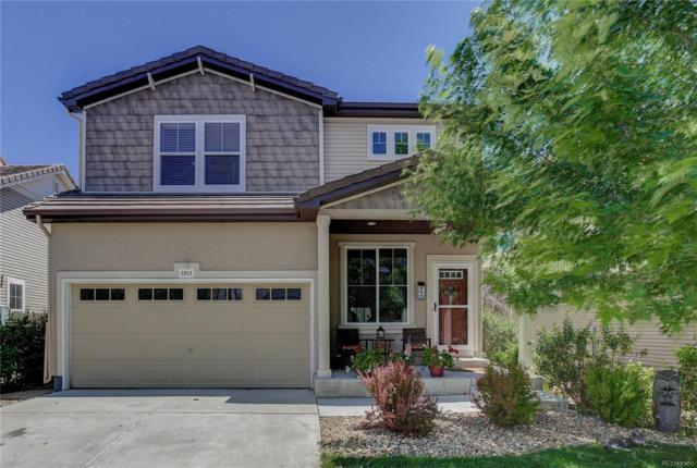 3813 Balsawood Lane, Johnstown, CO 80534 (MLS #7827080) :: 8z Real Estate