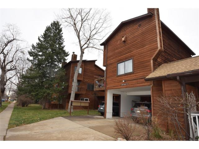 1860 Walnut Street #10, Boulder, CO 80302 (#7827345) :: The Peak Properties Group