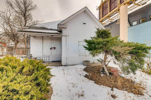 326 Santa Fe Drive, Denver, CO 80223 (#7827374) :: Bring Home Denver with Keller Williams Downtown Realty LLC