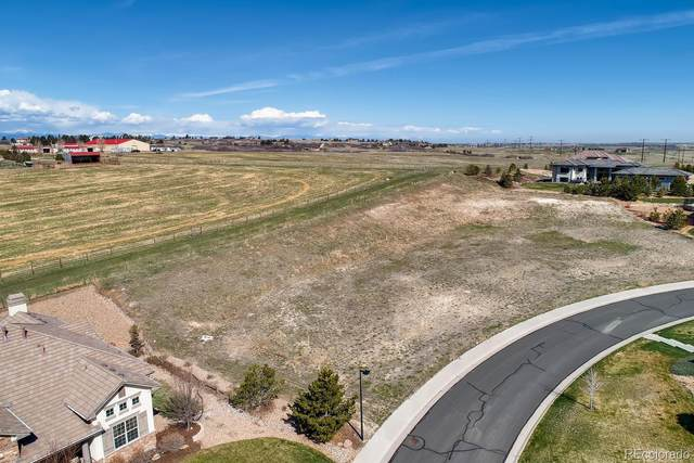 7655 Kryptonite Lane, Castle Rock, CO 80108 (#7827380) :: The DeGrood Team