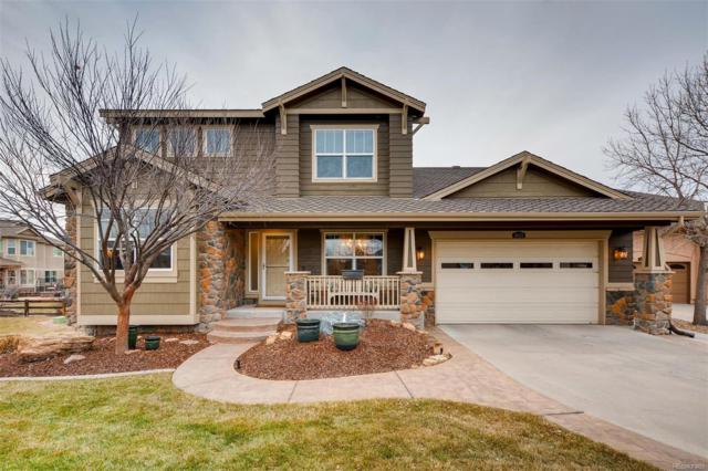 6623 S Gray Street, Littleton, CO 80123 (#7828107) :: The Gilbert Group