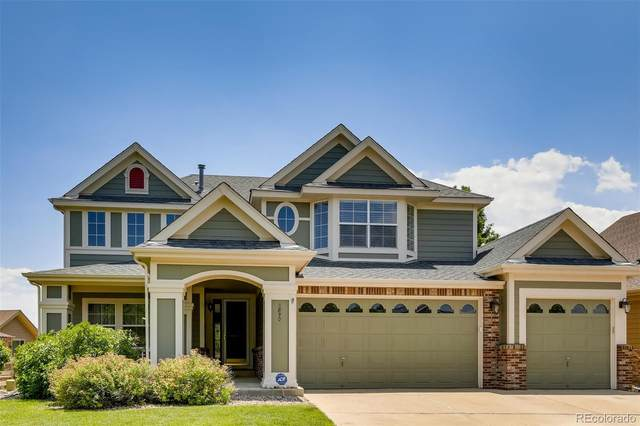 2890 Star Creek Drive, Broomfield, CO 80023 (#7828361) :: The DeGrood Team