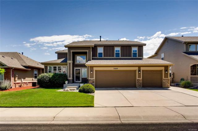 3069 Sedgwick Circle, Loveland, CO 80538 (#7828440) :: The Healey Group