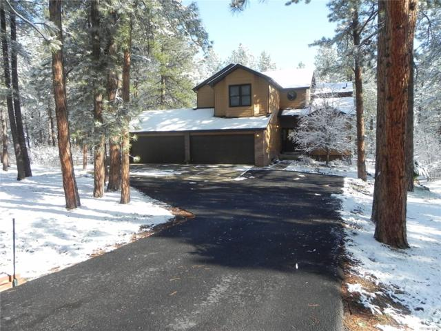 715 Weston Road, Larkspur, CO 80118 (#7828552) :: The Gilbert Group