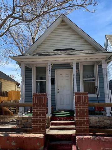 4531 Pearl Street, Denver, CO 80216 (#7828656) :: Venterra Real Estate LLC