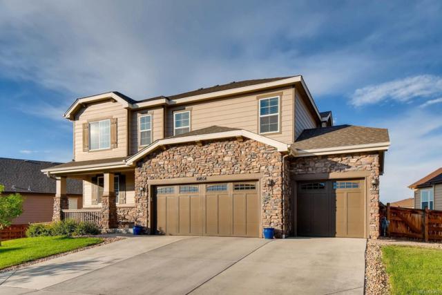 10864 Pitkin Street, Commerce City, CO 80022 (#7828792) :: Bring Home Denver