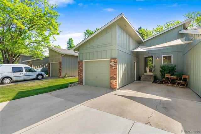 3040 Anchor Way #1, Fort Collins, CO 80525 (#7828863) :: Bring Home Denver with Keller Williams Downtown Realty LLC