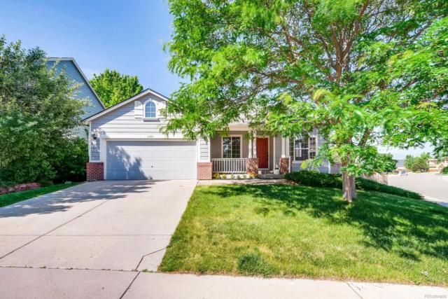 9303 Wolfe Drive, Highlands Ranch, CO 80129 (#7829011) :: The DeGrood Team