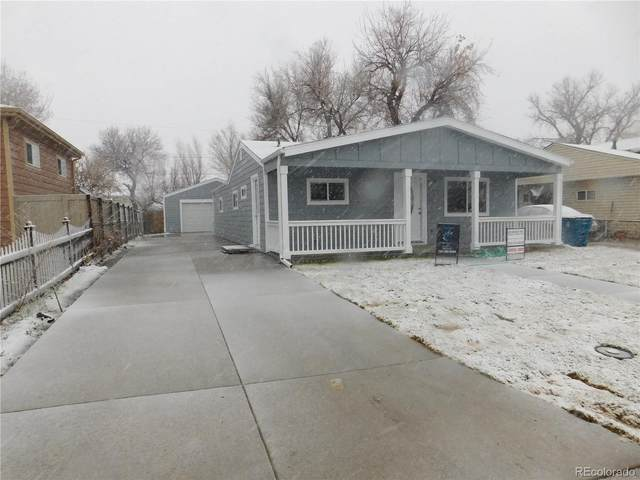 6675 Ash Street, Commerce City, CO 80022 (#7829267) :: Sultan Newman Group