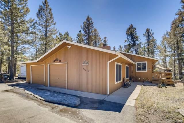 31210 Florence Road, Conifer, CO 80433 (#7829469) :: Stephanie Fryncko | Keller Williams Integrity