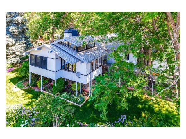 4376 N 95th Street, Lafayette, CO 80026 (MLS #7829570) :: 8z Real Estate