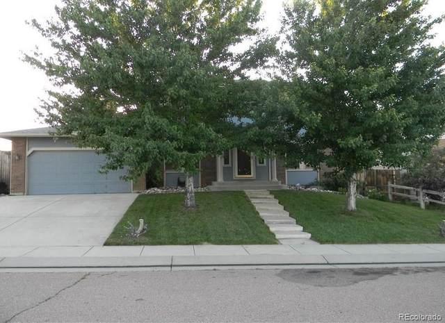 5215 Wainwright Drive, Colorado Springs, CO 80911 (#7830196) :: The DeGrood Team
