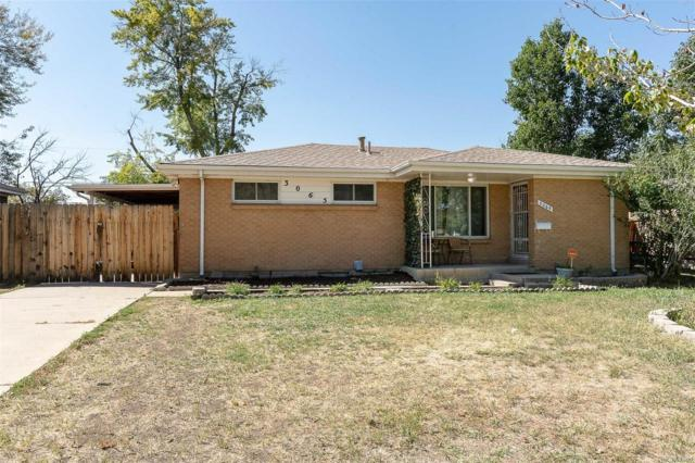 3065 Atchison Street, Aurora, CO 80011 (#7830216) :: The Tamborra Team