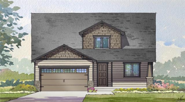 1030 Grand Avenue, Windsor, CO 80550 (MLS #7830222) :: 8z Real Estate