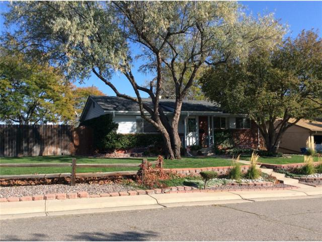 6174 Allison Street, Arvada, CO 80004 (#7831112) :: The Dixon Group
