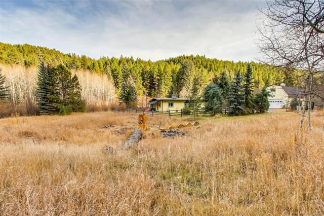 6306 S Brook Forest Road, Evergreen, CO 80439 (#7831404) :: The HomeSmiths Team - Keller Williams