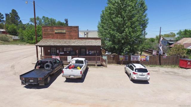 6735 Garfield Avenue, Elbert, CO 80106 (#7831670) :: Venterra Real Estate LLC