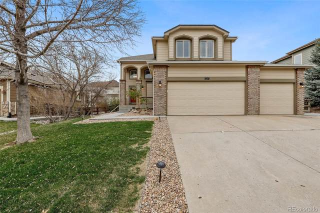 7478 Red Fox Way, Littleton, CO 80125 (MLS #7831789) :: Wheelhouse Realty