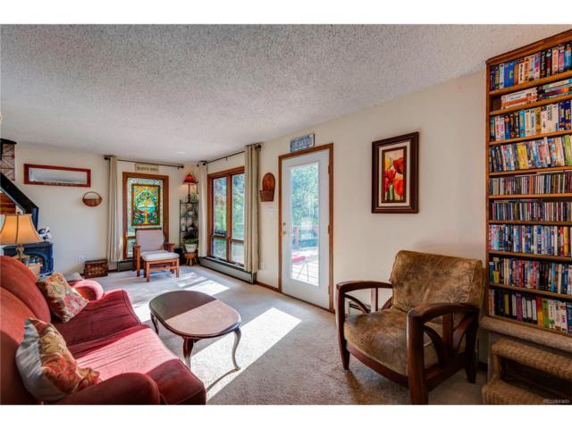 1268 Spring Valley Road, Bellvue, CO 80512 (MLS #7831991) :: 8z Real Estate