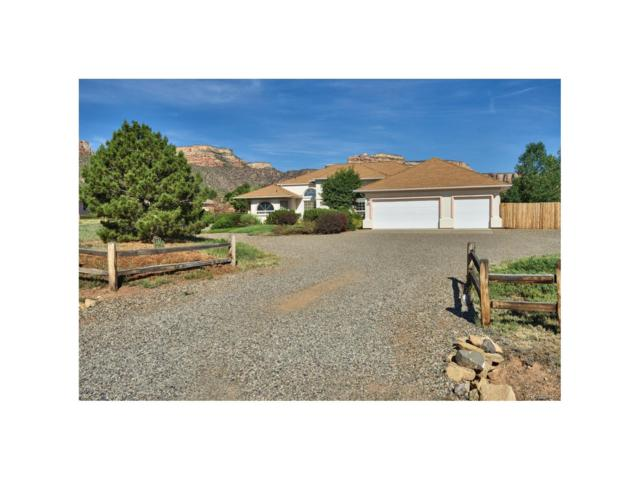 319 Dakota Drive, Grand Junction, CO 81507 (MLS #7831994) :: 8z Real Estate