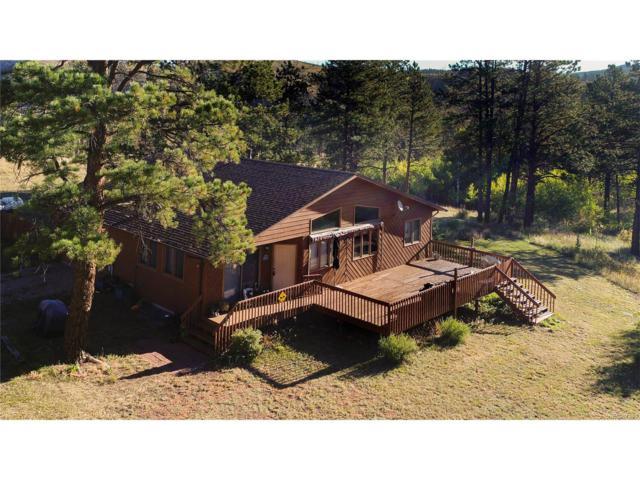 13326 Lisa Lane, Sedalia, CO 80135 (MLS #7832265) :: 8z Real Estate