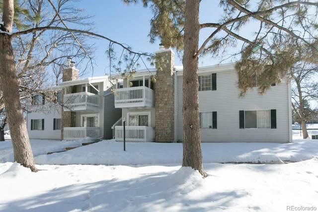 14424 E Colorado Drive #201, Aurora, CO 80012 (#7832508) :: The Peak Properties Group