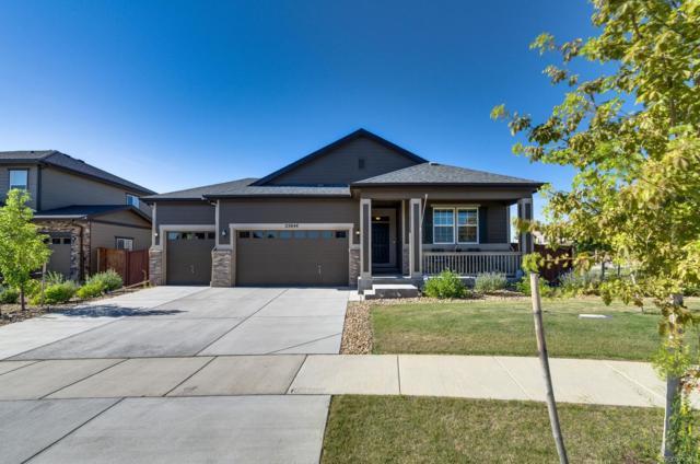 25044 E Archer Place, Aurora, CO 80018 (MLS #7832900) :: 8z Real Estate
