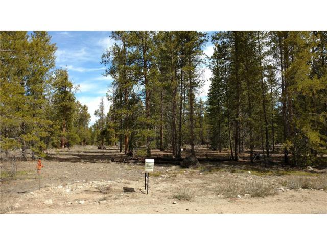 511 Spruce Drive, Twin Lakes, CO 81251 (MLS #7833462) :: 8z Real Estate