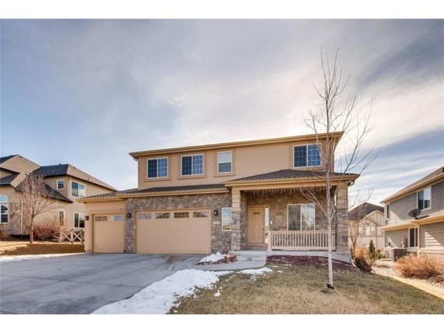 4985 W 107th Loop, Westminster, CO 80031 (#7833554) :: The Galo Garrido Group