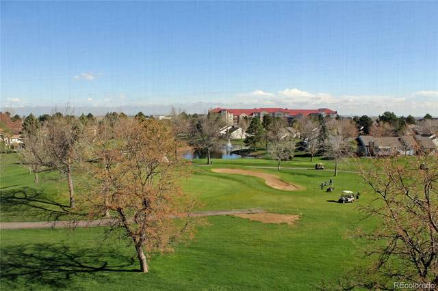 13931 E Marina Drive #406, Aurora, CO 80014 (#7833705) :: Symbio Denver
