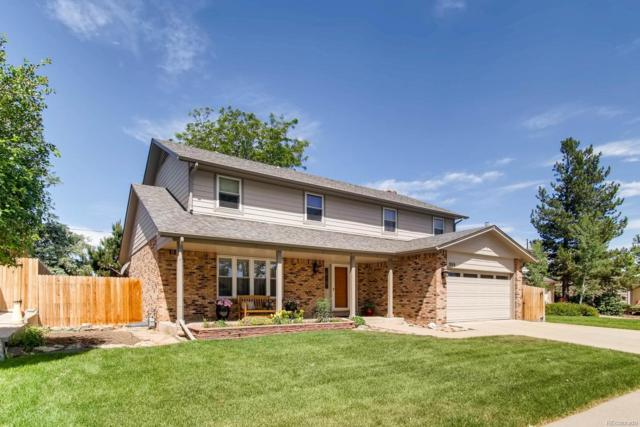 1959 S Hoyt Way, Lakewood, CO 80227 (#7833907) :: Structure CO Group