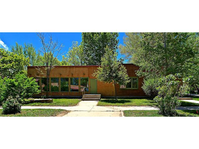 137 & 139 Ryus Ave, La Veta, CO 81055 (MLS #7833918) :: 8z Real Estate